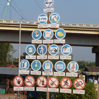 Законы для туристов в Гоа ужесточат - превью