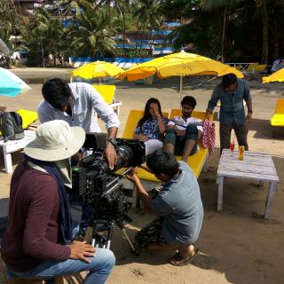 Съезд жителей деревни в Гоа обязал деятелей искусства изображать штат без наркотиков, алкоголя и секса - превью