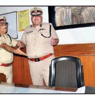 Главой полиции штата Гоа стал бывший разведчик - превью