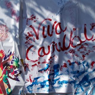 Карнавал празднуют не только в Рио - превью