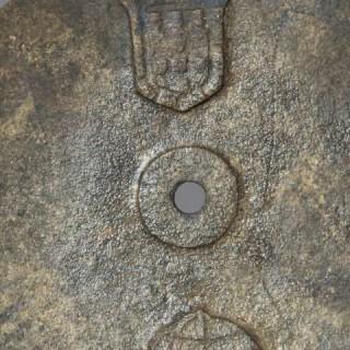 Найдена астролябия, которую  Васко да Гама использовал для похода в Индию - превью