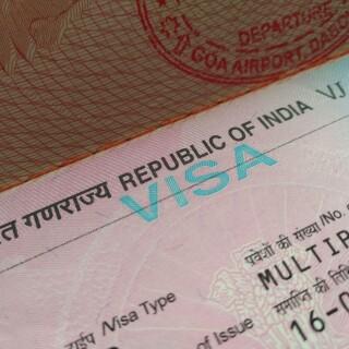 Смягчение визовых ограничений для иностранцев в Индии - превью