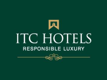 Логотип ITC Rajputana