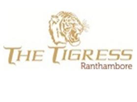 Логотип The Tigress Spa & Resort